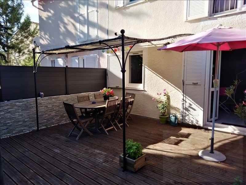 Mdv - villa le tholonet - 4 pièce (s) - 88 m²