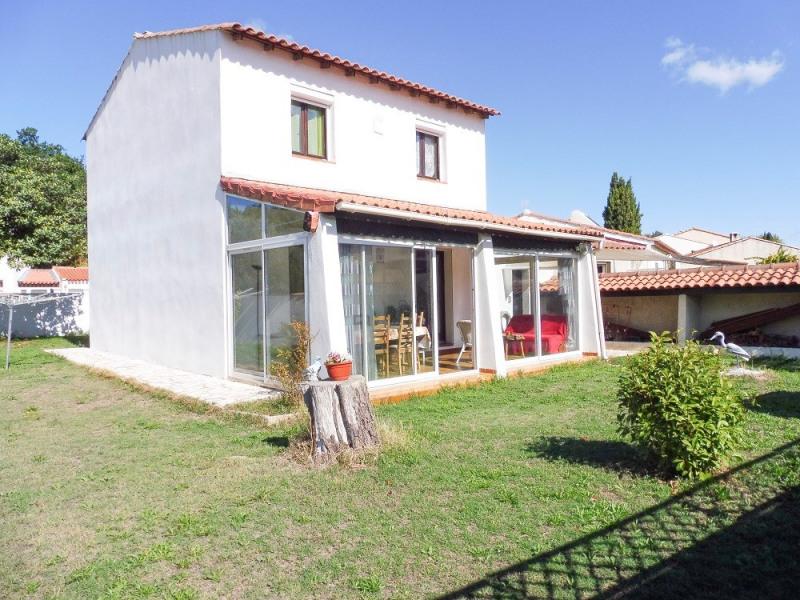 Vente maison / villa Vitrolles 345000€ - Photo 3