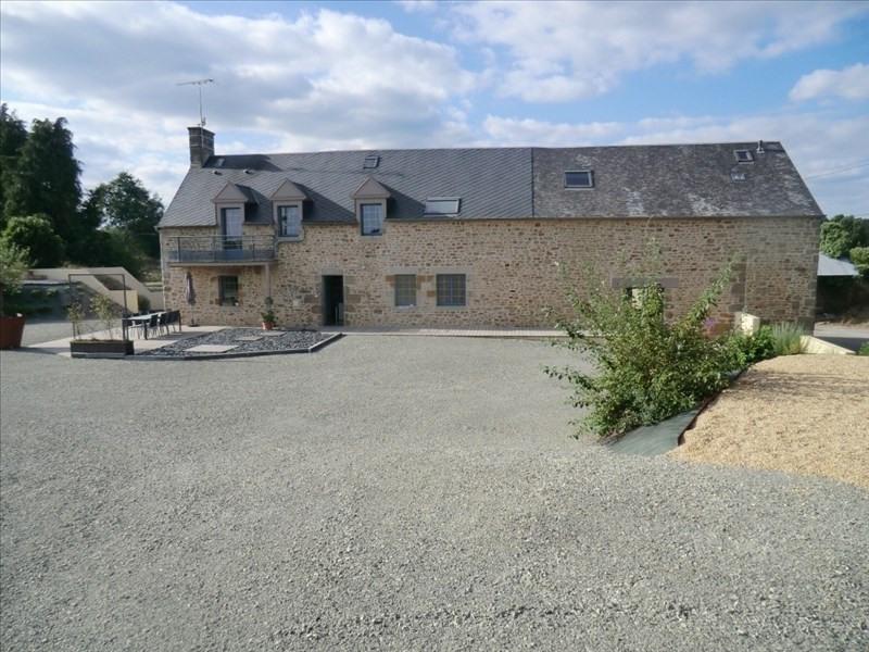 Vente maison / villa Louvigne du desert 298000€ - Photo 1