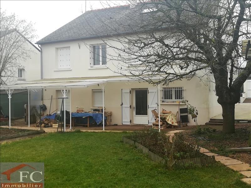 Sale house / villa Chateau renault 188950€ - Picture 1