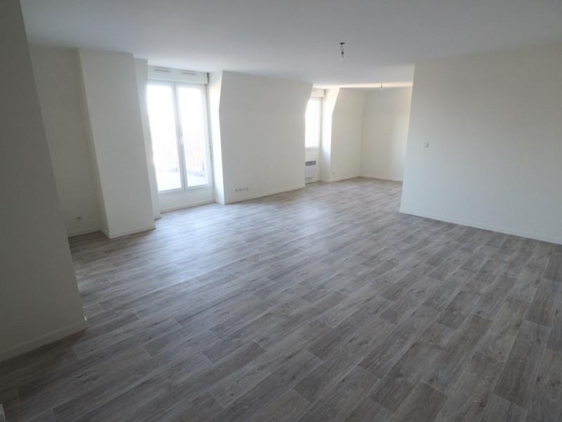 Sale apartment Dammarie les lys 243200€ - Picture 2