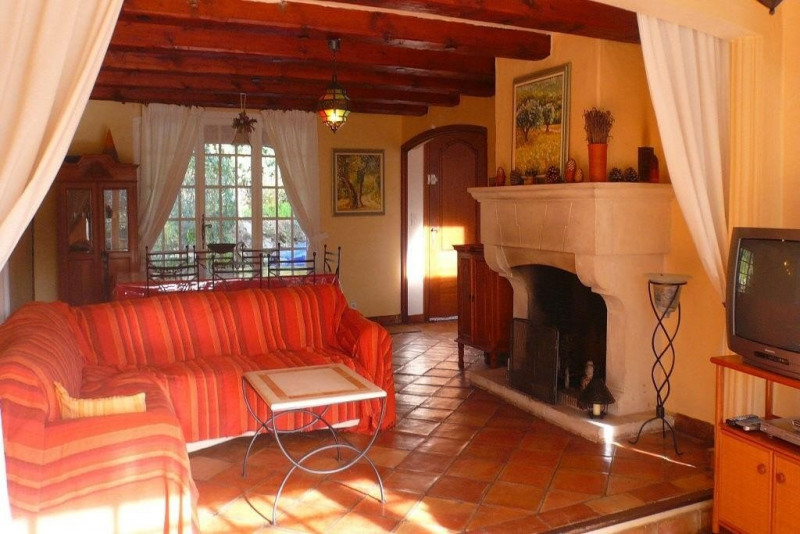 Vente maison / villa Ste maxime 1265000€ - Photo 13