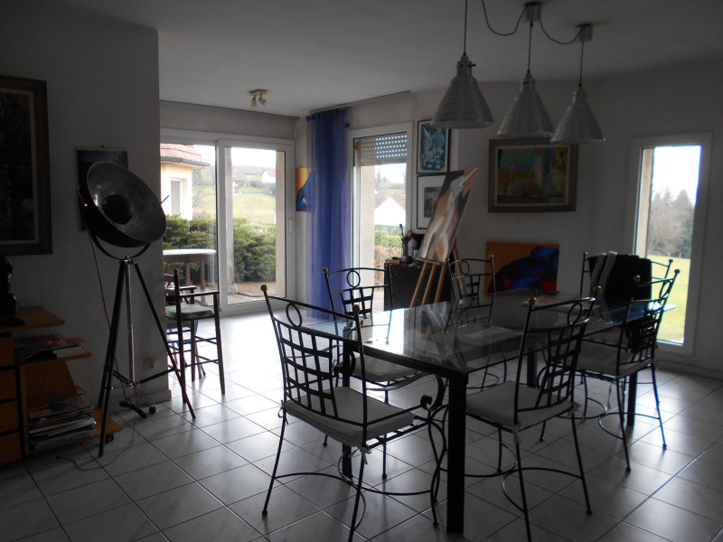 Sale house / villa Chille 395 000€ - Picture 4