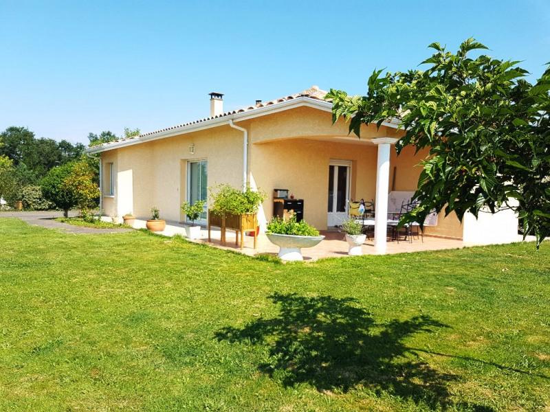 Sale house / villa Aire sur l adour 195000€ - Picture 1