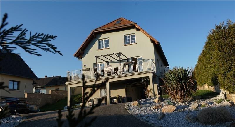 Deluxe sale house / villa Lauterbourg 349500€ - Picture 10