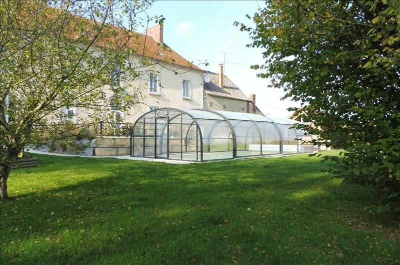 Sale house / villa Mortagne au perche 350000€ - Picture 1