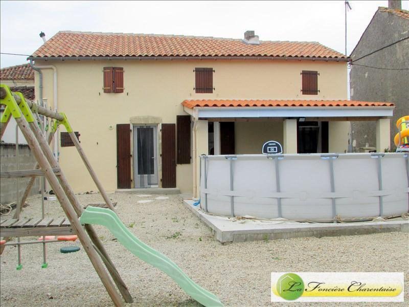 Sale house / villa Oradour 123000€ - Picture 1