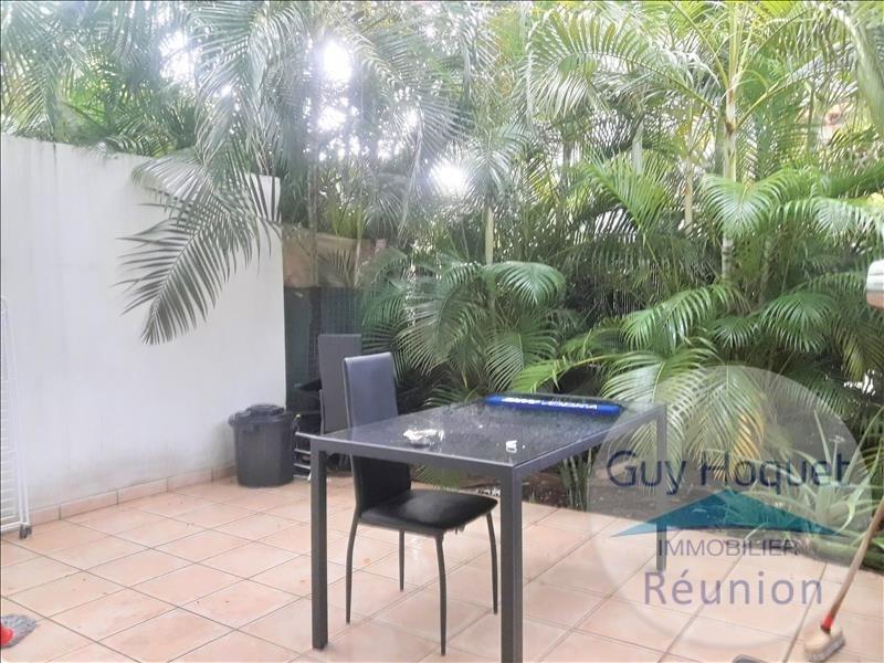 Produit d'investissement appartement St pierre 135000€ - Photo 1