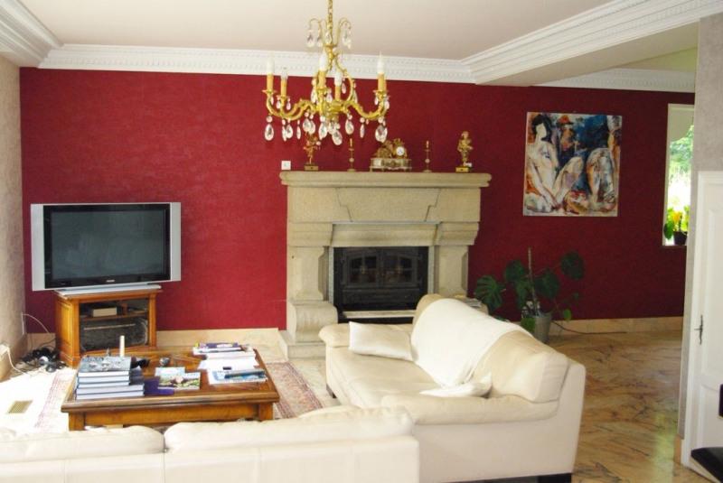 Vente de prestige maison / villa Quimper 582800€ - Photo 8