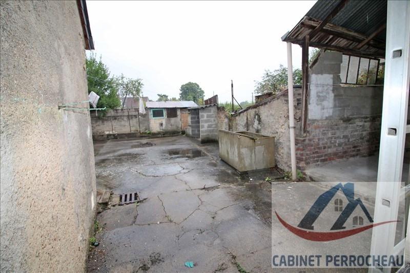 Sale house / villa La chartre sur le loir 39000€ - Picture 6