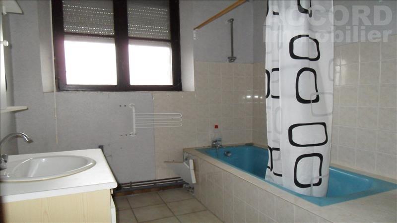 Sale house / villa Voue 86500€ - Picture 6