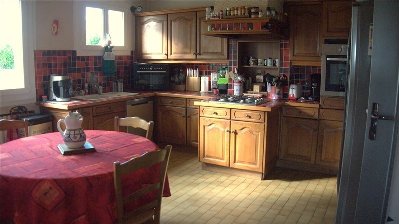 Vente maison / villa Dijon 288000€ - Photo 6