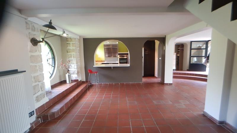 Sale house / villa Le plessis trevise 495000€ - Picture 5