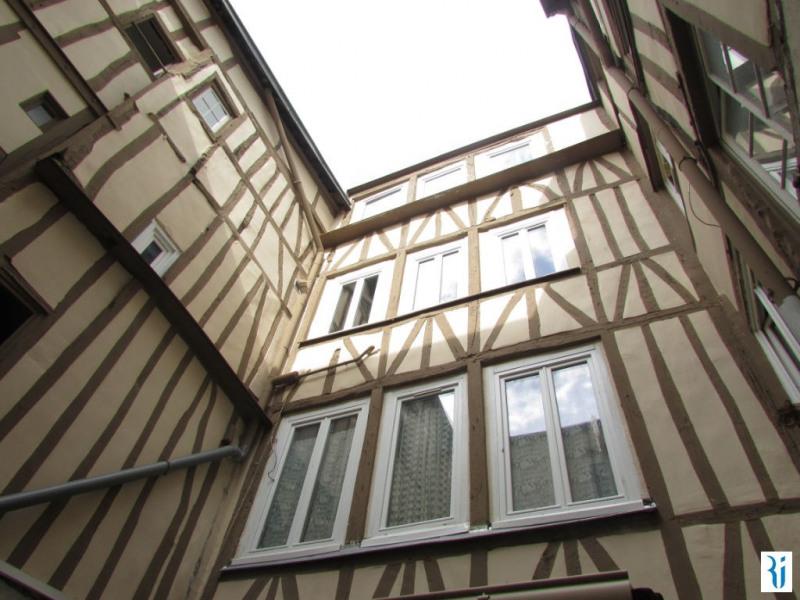 Venta  apartamento Rouen 63000€ - Fotografía 1