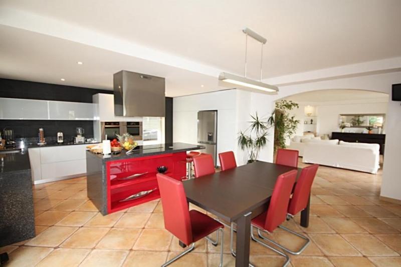 Vente de prestige maison / villa Golfe-juan 1295000€ - Photo 6
