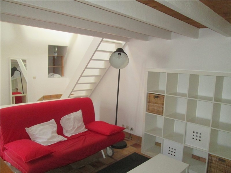 Location appartement Versailles 790€ CC - Photo 7
