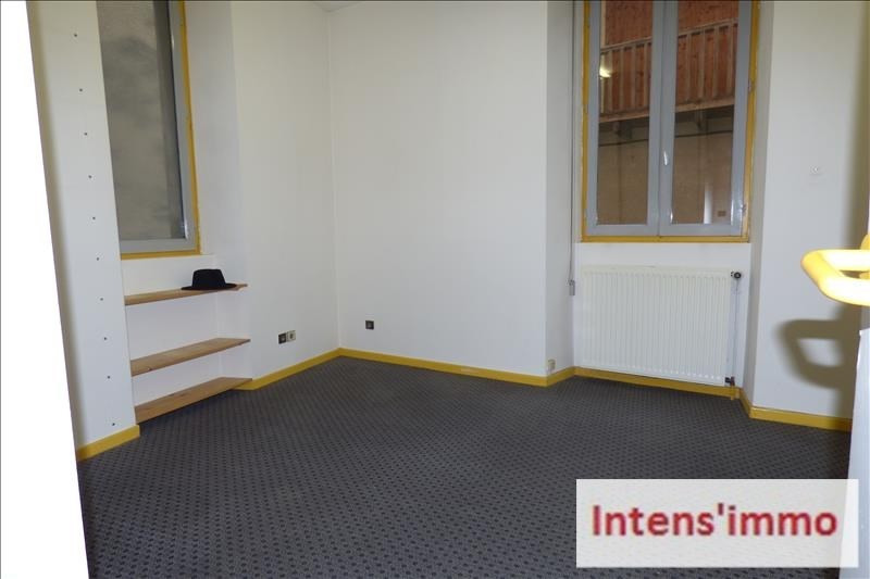 Sale apartment Romans sur isere 109 000€ - Picture 4