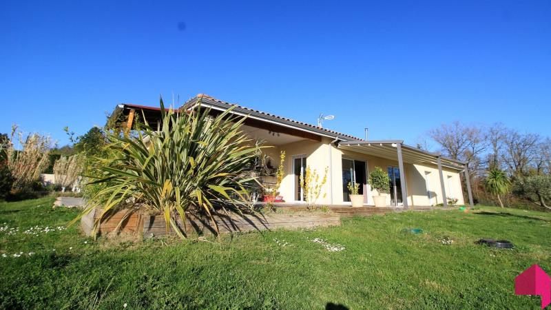 Sale house / villa Castelmaurou 398000€ - Picture 1