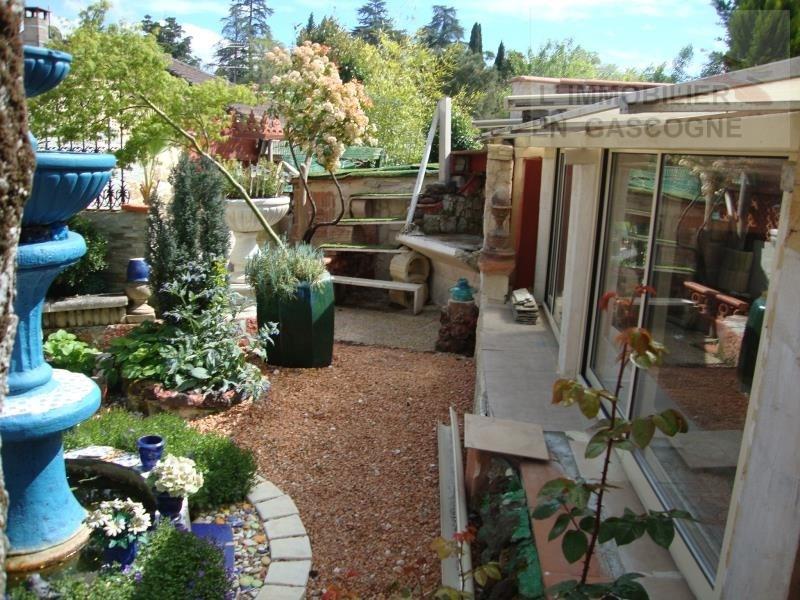 Verkoop  huis Auch 179900€ - Foto 8