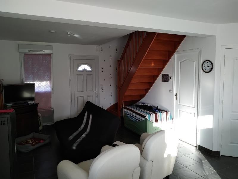 Vente maison / villa Dol de bretagne 197950€ - Photo 3