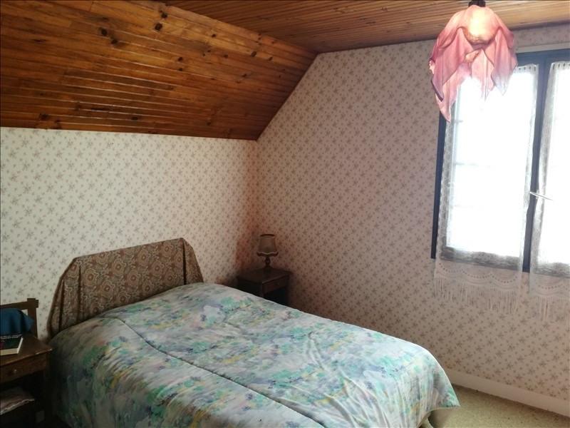 Vente maison / villa Seignelay 138000€ - Photo 4