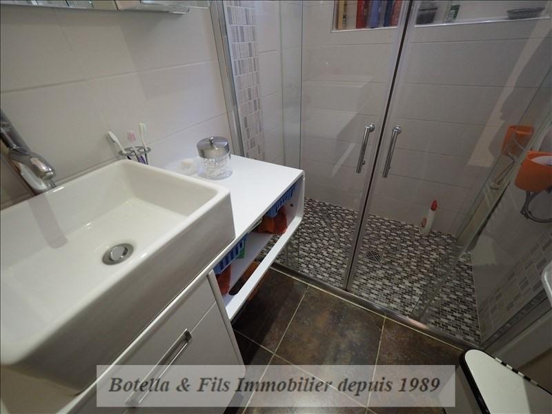 Verkoop  huis Bagnols sur ceze 485000€ - Foto 8