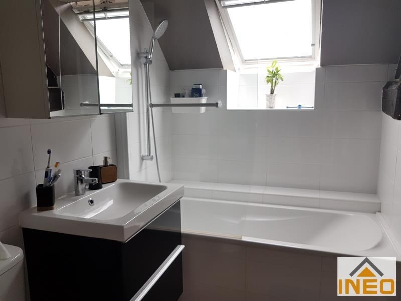 Vente appartement Geveze 106 900€ - Photo 6