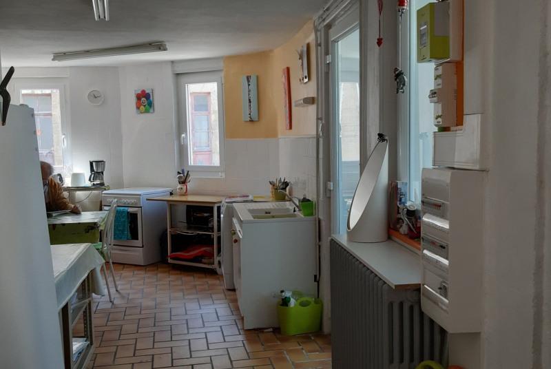 Sale house / villa St menoux 106500€ - Picture 6