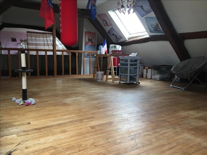 Sale house / villa Chaumont en vexin 220000€ - Picture 8