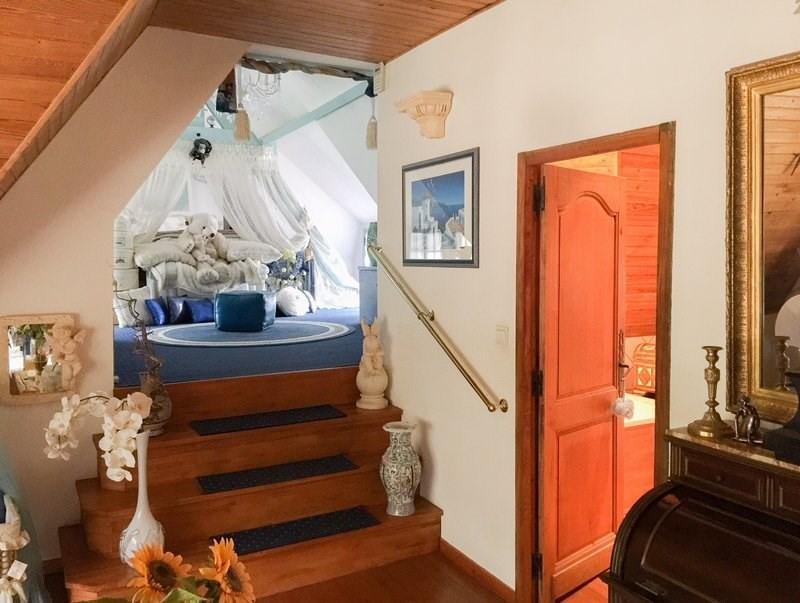 Vente maison / villa Bieville beuville 493500€ - Photo 10