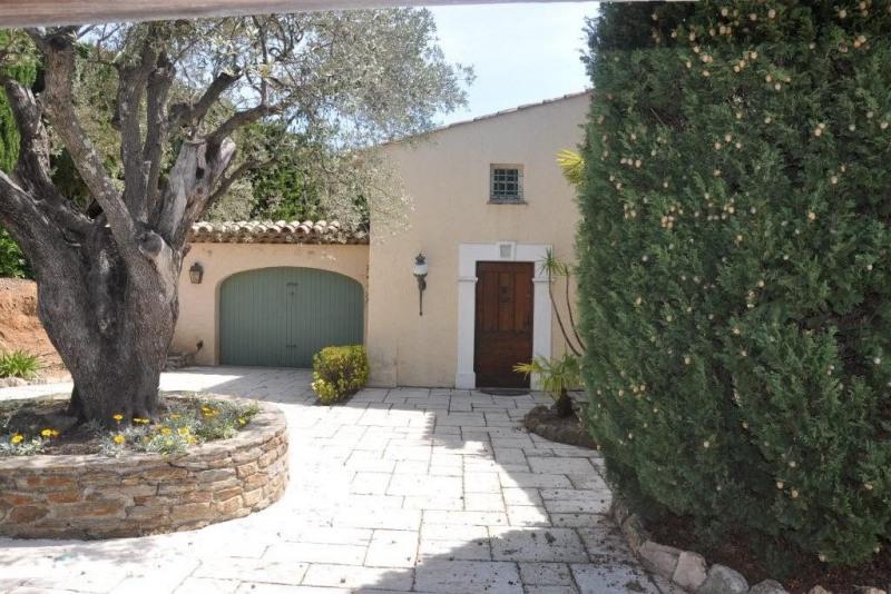 Vente de prestige maison / villa Ste maxime 2450000€ - Photo 10