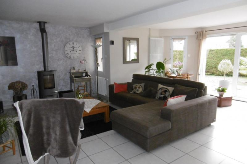 Vente maison / villa Change 395200€ - Photo 2