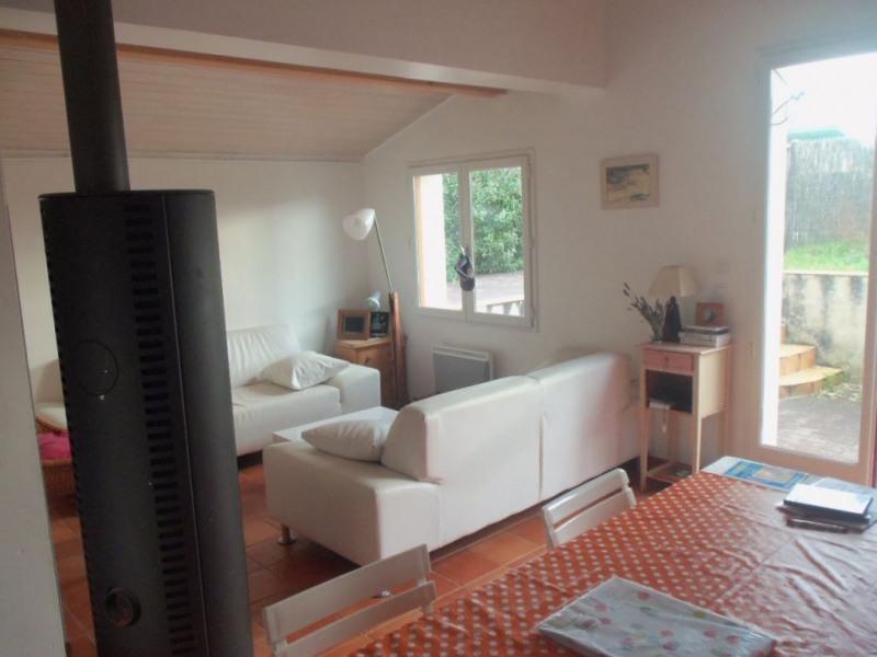 Vente maison / villa Vieux boucau les bains 385000€ - Photo 4