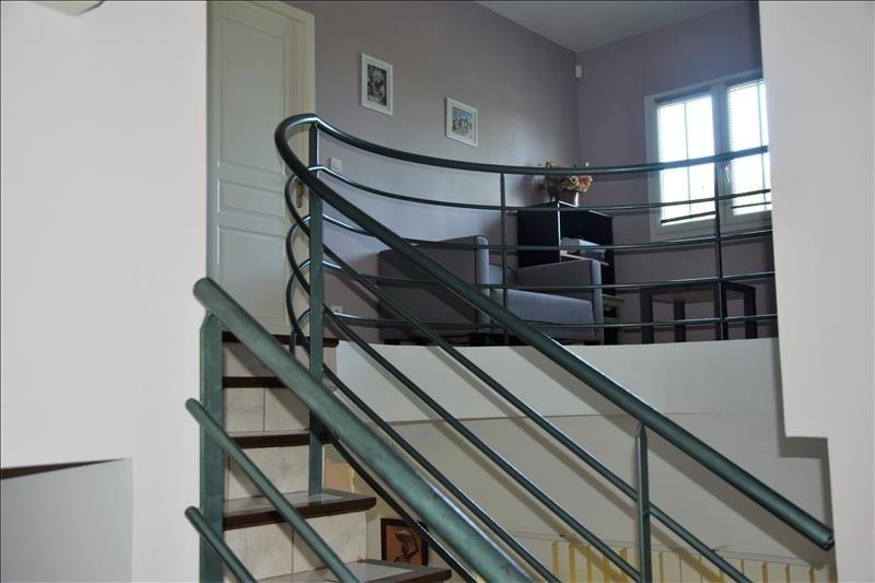 Vente de prestige maison / villa Quint-fonsegrives 595000€ - Photo 4