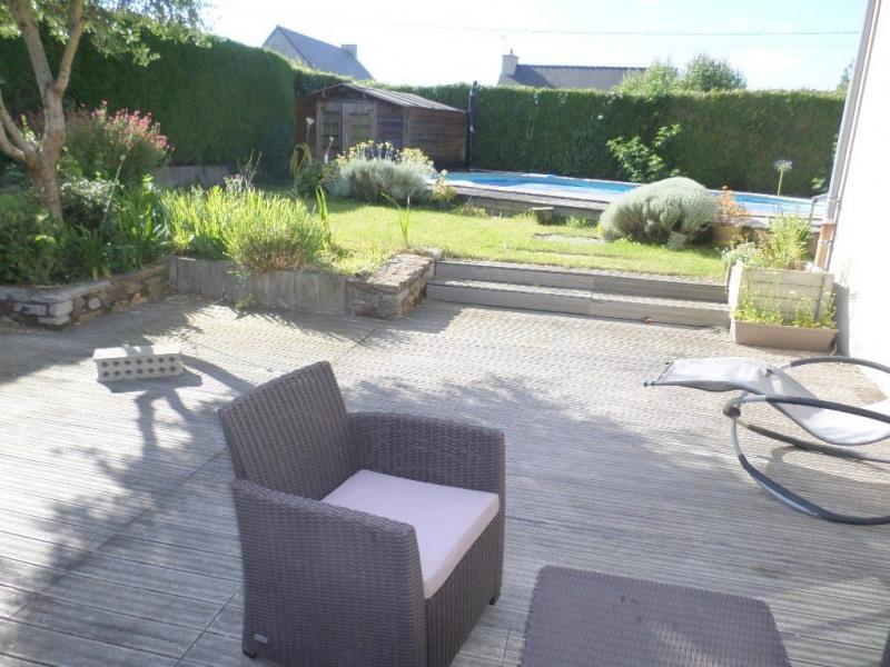 Sale house / villa Saint jouan des guerets 356320€ - Picture 12