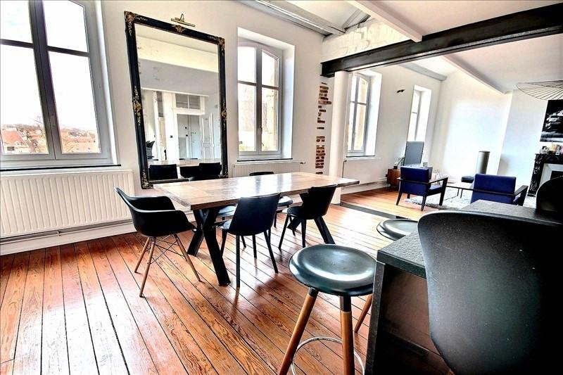 Revenda apartamento Metz 450000€ - Fotografia 8