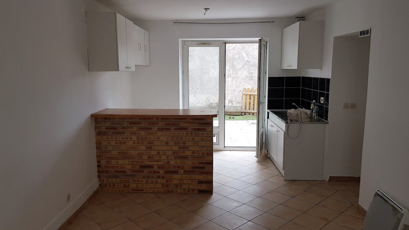 Rental apartment Montlhéry 660€ CC - Picture 3