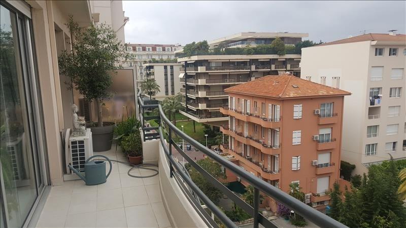Vente appartement Cannes 370000€ - Photo 2
