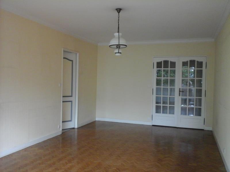 Vente appartement Le mans 91000€ - Photo 1