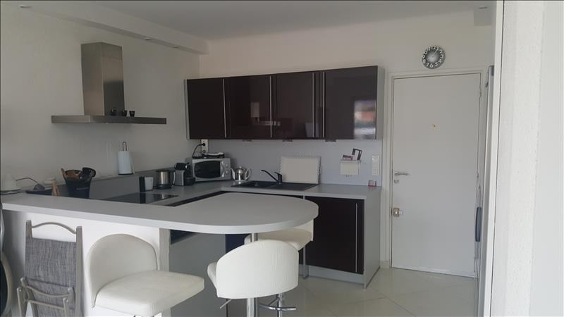 Vente appartement Cannes 370000€ - Photo 4