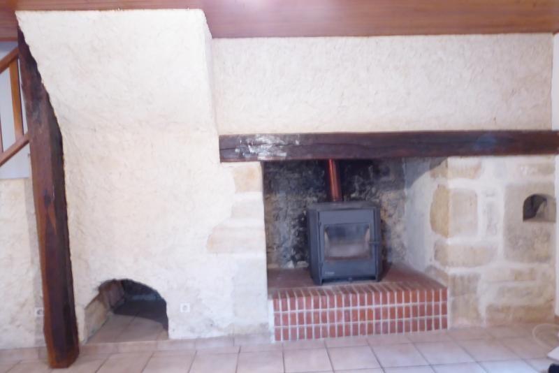 Sale house / villa Azerat 192600€ - Picture 10