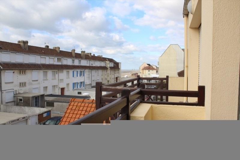 Vente appartement Fort mahon plage 131000€ - Photo 2
