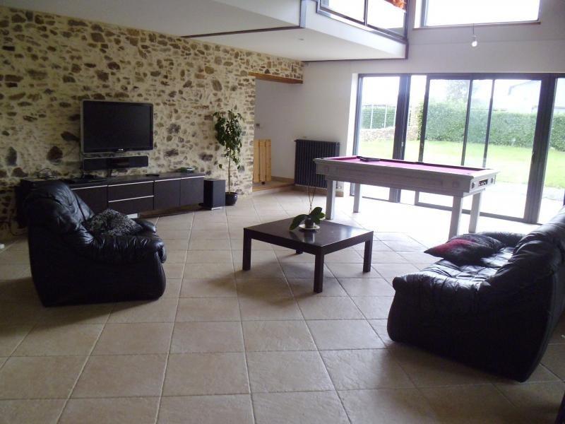Sale house / villa St philbert de bouaine 400000€ - Picture 6