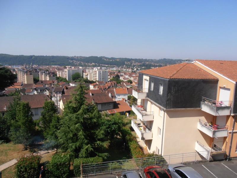 Sale apartment Perigueux 85500€ - Picture 11