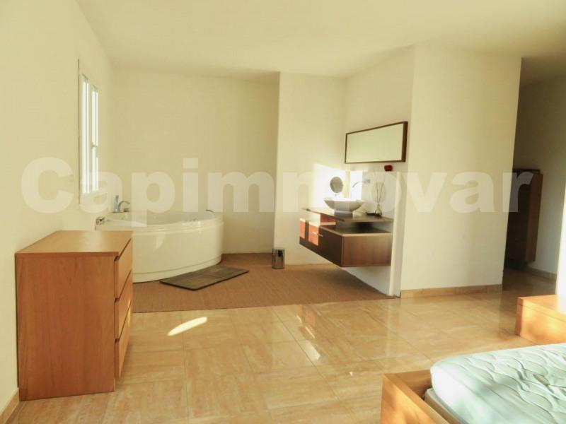 Vente de prestige maison / villa Le beausset 749000€ - Photo 10
