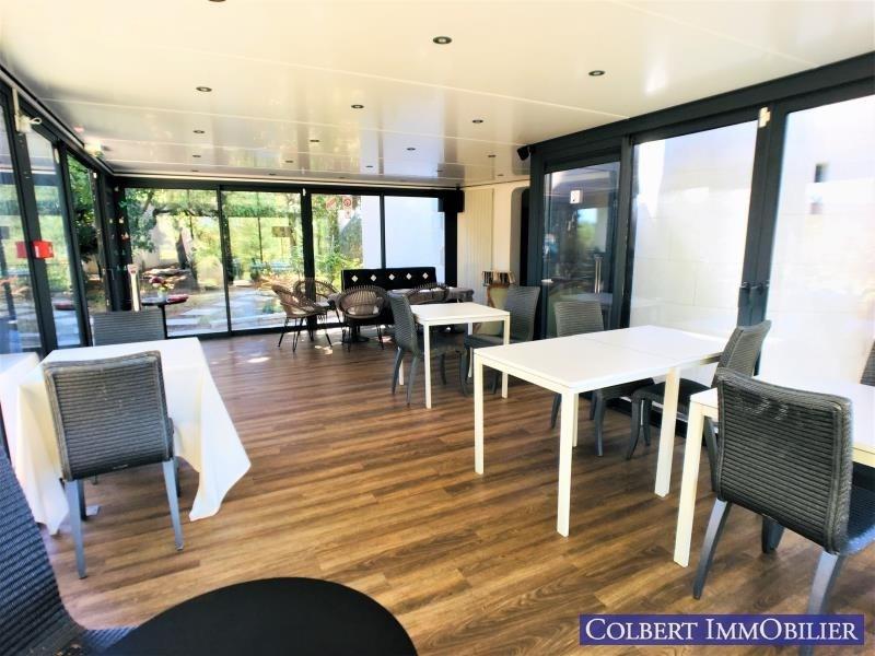 Venta  casa Auxerre 425000€ - Fotografía 5