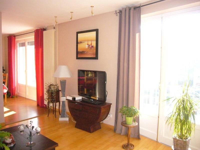 Vente appartement Saint-die 108000€ - Photo 4