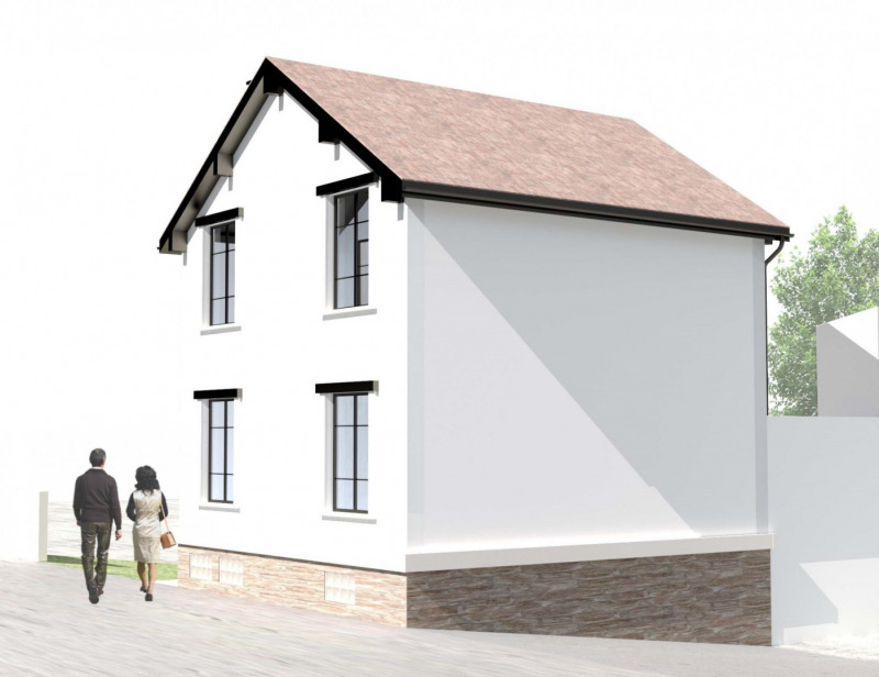 Sale house / villa Maisons alfort 457000€ - Picture 4