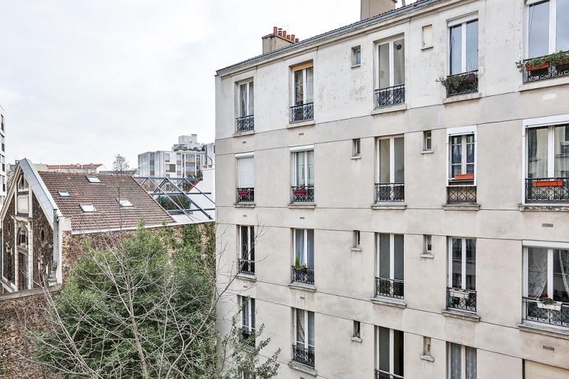 Sale apartment Paris 12ème 470000€ - Picture 11