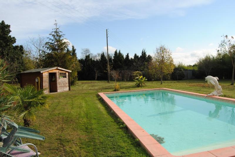 Vente maison / villa Castelnaudary 349000€ - Photo 7
